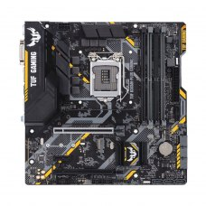 Материнcька плата ASUS TUF B365M-PLUS GAMING s1151