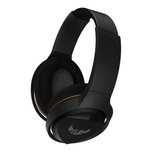 Гарнітура Asus TUF Gaming H5 Lite Black (90YH0125-B1UA00)