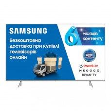 Телевізор Samsung QE55Q67RAUXUA