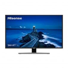 Телевізор Hisense H32A5800 1366x768, Smart TV, Black
