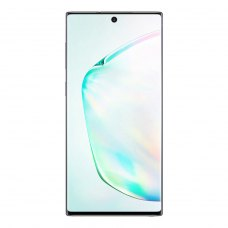 Смартфон Samsung Galaxy Note 10 (N970F) Aura Glow (Silver)
