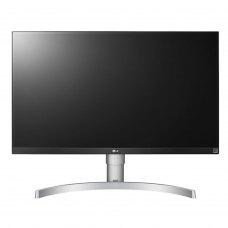 Монітор LG UltraFine 27UL650-W, 27, IPS, 3840x2160, 60Гц