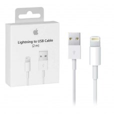 Кабель Apple Lightning to USB Cable (MD291ZM/A) for Apple iPhone/iPad/iPod 0.5 m