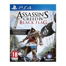 Гра PS4 Assassins Creed IV. Чорний Прапор (Хити PlayStation) [Blu-Ray диск]