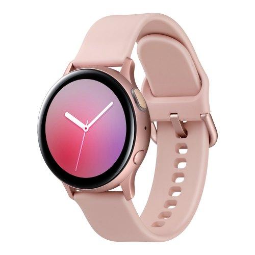 Смарт-годинник Samsung Galaxy Watch Active 2 40mm Aluminium Gold (SM-R830NZDASEK)