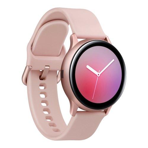 Смарт-годинник Samsung Galaxy Watch Active 2 44mm Aluminium Gold (SM-R820NZDASEK)
