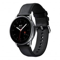 Смарт-годинник Samsung Galaxy Watch Active 2 44mm Stainless Steel Silver (SM-R820NSSASEK)