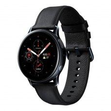 Смарт-годинник Samsung Galaxy Watch Active 2 44mm Stainless Steel Black (SM-R820NSDASEK)