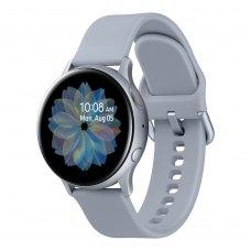 Смарт-годинник Samsung Galaxy Watch Active 2 44mm Aluminium Silver (SM-R820NZSASEK)
