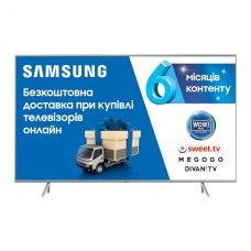 Телевізор Samsung QE65Q67RAUXUA