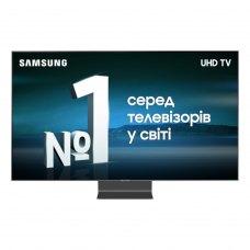Телевізор Samsung QE55Q90RAUXUA