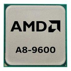 Процесор AMD A8-9600 (AD9600AGABMPK) AM4, 4 ядра, 3.10GHz