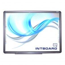 Інтерактивна дошка Intboard UT-TBI82/UT-TBI82X-TS (з розумним лотком)