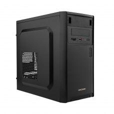 Системний блок Intel Pentium Gold G5400 3.7Ghz 2 ядра 4 потока/ОЗУ-4GB DDR4/HDD-500GB/Intel HD Graphics 610/ATX, 400W