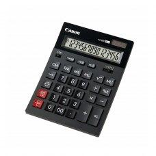 Калькулятор Canon AS-888 II Black