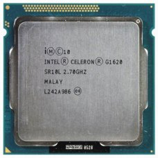 Процесор Intel Celeron G1620 2.7GHz/5GT/s/2MB (BX80637G1620) s1155 BOX