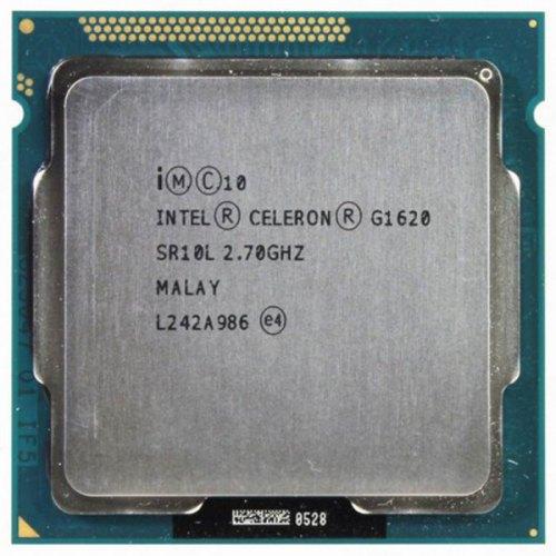 Процесор Intel Celeron G1620 (BX80637G1620)