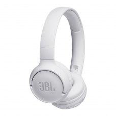 Бездротові навушники JBL T500BT White (JBLT500BTWHT)