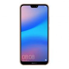(УЦІНКА)Смартфон Huawei P20 Lite 4/64 Pink ** потертості корпусу, вітринний