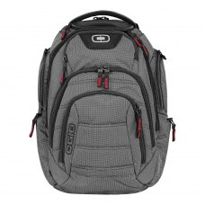 Рюкзак OGIO RENEGADE RSS BACKPACK BLACK PINDOT(111071.317)