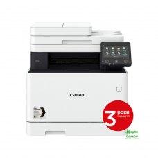 Багатофункціональний пристрій CANON i-SENSYS MF742Cdw  (3101C013)