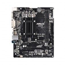 Материнська плата ASRock J4005M CPU Celeron Dual-Core (2.7GHz) 2xDDR4 HDMI-DVI-VGA M.2 mATX