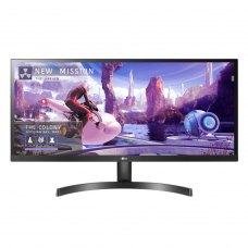 Монітор LG UltraWide 34WL500-B, 34, IPS, 2560x1080, 75Гц