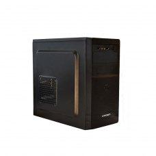 Персональний компютер Leader-Pro: (AMD Ryzen 3 3200G (3,6 ГГц)/RAM 16 ГБ/HDD 1TB/Монітор LG 22MP48A-P/Без ОД/Win 10 Pro/LAN/450W/клавіатура + миша)