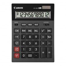 Калькулятор Canon AS-444 II Black