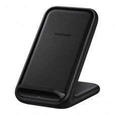 Бездротовий зарядний пристрiй Samsung EP-N5200TBRGRU Wireless Charger Black