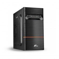 Системний блок Leader-Pro: (AMD Ryzen Athlon 200GE (3,2 ГГц)/ RAM 8 ГБ/ SSD 120 ГБ/ Win 10 Pro/ LAN/  400W)