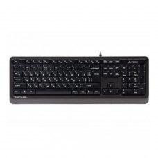 Клавіатура дротова, A4Tech FK10 (Grey)