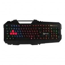 Клавіатура A4Tech B150N Bloody Black USB (B150N Bloody)