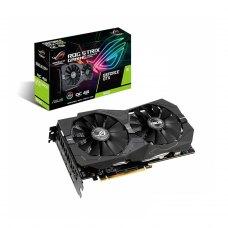 Відеокарта ASUS GeForce GTX1650 4096Mb ROG STRIX OC GAMING (ROG-STRIX-GTX1650-O4G-GAMING)