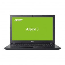 Ноутбук Acer Aspire 3 A315-33 (NX.GY3EU.059) Obsidian Black
