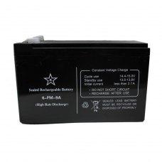 Акумулятор до ПБЖ KSTAR 12V 9AH (6-FM-9)
