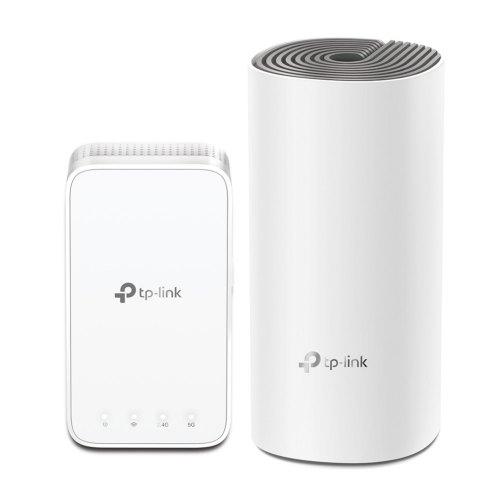 Wi-Fi система TP-Link Deco E3(2-Pack)