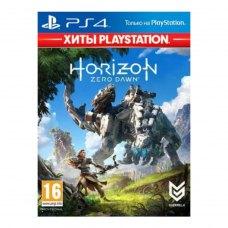 Гра PS4 Horizon Zero Dawn. Complete Edition (Хиты PlayStation)[Blu-Ray диск]