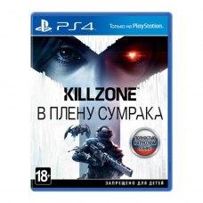 Гра PS4 Killzone: В плену сумрака [Blu-Ray диск]