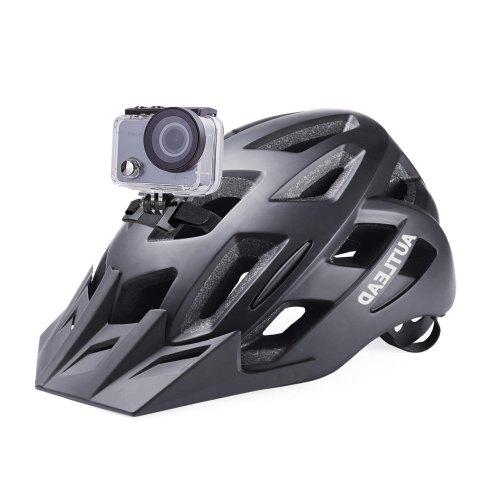 Кріплення AIRON AC10-2 на шолом для екшн-камер GoPro, AIRON, SONY, ACME, Xiaomi, SJCam, EKEN, ThiEYE
