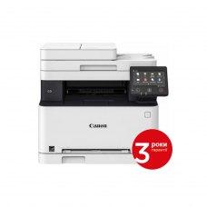 Багатофункціональний пристрій Canon i-SENSYS MF643Cdw c Wi-Fi (3102C008)