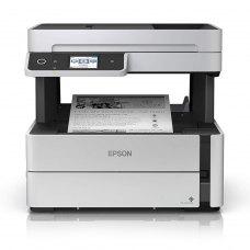 Багатофункціональний пристрій Epson M3170 (C11CG92405)