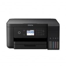 Багатофункціональний пристрій Epson L6160 (C11CG21404)