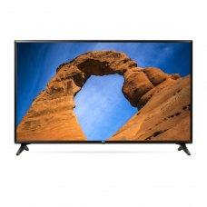 Телевізор LG 43LK5910PLC Smart TV, з Wi-Fi, 43, 1920 x 1080, цифровий DVB-T, цифровой DVB-C, цифровий DVB-T2, цифровий DVB-S, цифровой DVB-S2, аналог