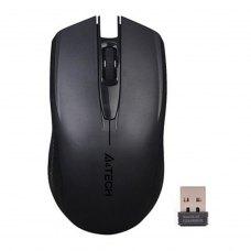 Мишка бездротова, A4 Tech G3-760N Black
