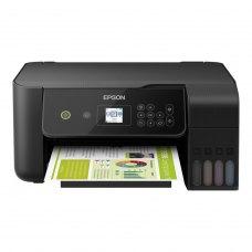 Багатофункціональний пристрій Epson L3160 (C11CH42405)