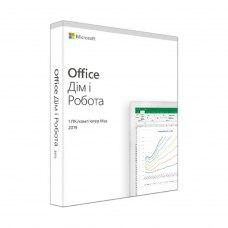 Microsoft Office H&Business 2019 Ukr