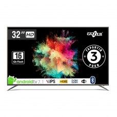 Телевізор Gazer TV32-FS2G