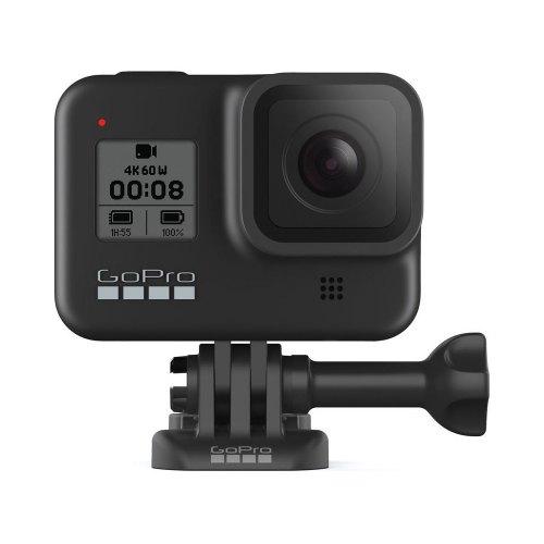 Камера GoPro HERO 8 Black (CHDHX-801-RW)