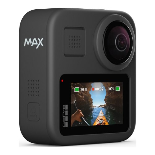 Камера GoPro MAX (CHDHZ-201-FW)